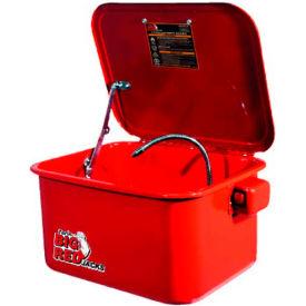 Torin Big Red 3.5 Gallon Benchtop Bio-Aqueous Parts Washer- T10035