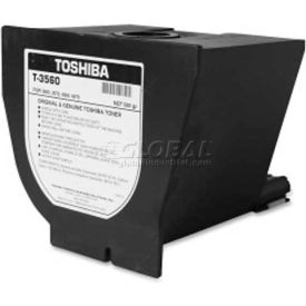 Toshiba Toner Cartridge T-3560, Black