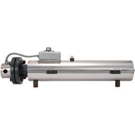 Tempco Immersion Large Circulation Heater, CHF02340, 6000W 480/3