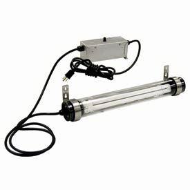 "TPI 21-TLP-1B-C 21"" Water Resistant Fluorescent Tube Light w/Remote Ballast w/Cordset - Polycarb"
