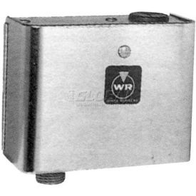 TPI Low Voltage Relay Two Switch Single Throw With Built-In Transformer 25 Amps Per Switch 24A06G1