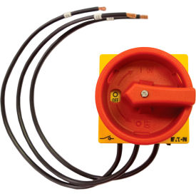 TPI 30 Amp Disconnect Kit for Unit Heaters DCS303 Field Installed 0-24 Amps
