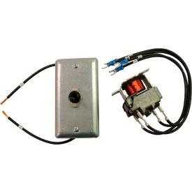 TPI Summer Fan Switch FSW5112 For Down Flow Unit Heater