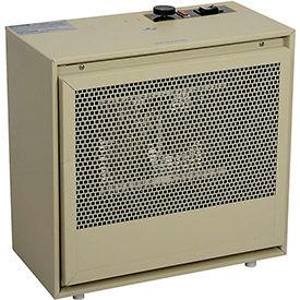 TPI Dual Heat Fan Forced Heater H474TMC - 2000/4000W 240V 1 PH
