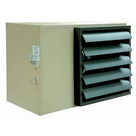 TPI Fan Forced Horizontal Discharge Unit Heater HF2BUH10C03 - 10000/7500W 240/208V 1 or 3 PH