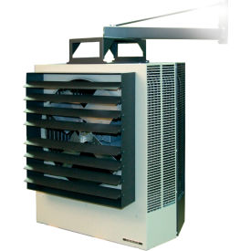 TPI Electric Unit Heater HF3B51100CA1 - 100000/75000W 240/208V 3 PH