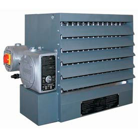 TPI Hazardous Location Fan Forced Unit Heater HLA 16-240160-10.0-24 - 10000W 240V 1 PH