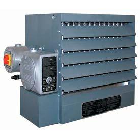 TPI Hazardous Location Fan Forced Unit Heater HLA 16-480360-10.0-24 - 10000W 480V 3 PH