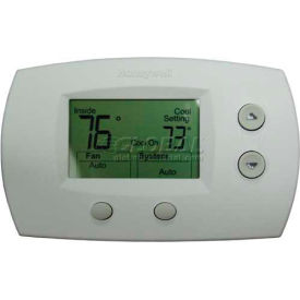 TPI Low Voltage 2 Stage Heat And Cool TW123/TH5220D