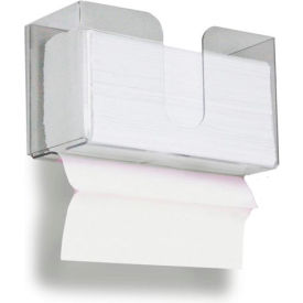 TrippNT 51912 Single Dual-Dispensing Paper Towel Holder