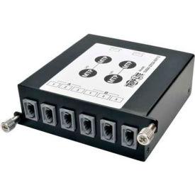 100Gb/120Gb to 40Gb Breakout Cassette 2 24-Fiber to 6 12-Fiber