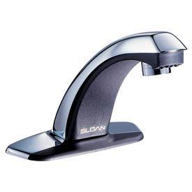 Sloan EBF85 8 ADM Sink Faucet