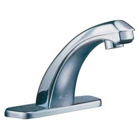 Sloan EBF187 4 ADM Sink Faucet