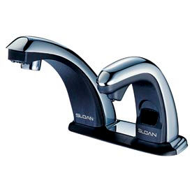 Sloan ESD-25085-BDT CP Sink Faucet