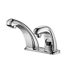 Sloan ESD-35187 CP Sink Faucet