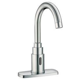 Faucets Scrub & Laboratory Faucets Sloan SF-2200-4-BDM Sink Faucet ...