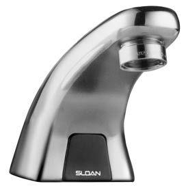 Sloan ETF610 4 LT BDM Sink Faucet
