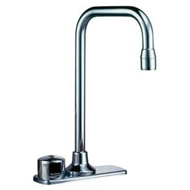 Sloan ETF770 8 P BDM Utility Faucet