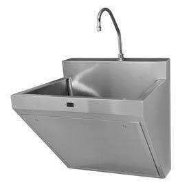 Sloan ESS-2100-C Scrub Sink