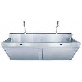 Sloan ESS-2200-C Scrub Sink