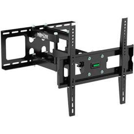 "Buy Tripp Lite Display TV LCD Wall Mount Arm Swivel Tilt 26"" 55"" Flat Screen"