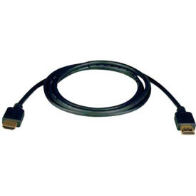 Tripp Lite 50ft High Speed HDMI Cable Digital Video w/ Audio M/M 50'