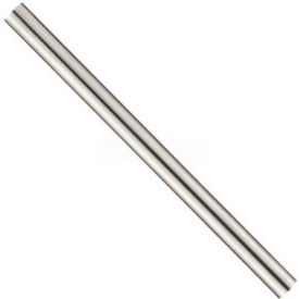 """3/8"""" Imported Jobbers Length Drill Blank"""