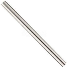 Made in USA Jobbers Length Drill Blank Metric 17.5mm