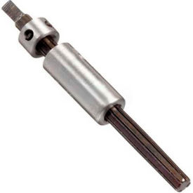 "Walton 1/8"" 5-Flute Pipe Tap Extractor"