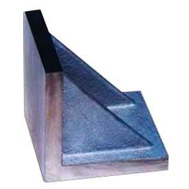 "Suburban Plain Angle Plates- Ground Finish 6"" x  6"" x  6"""