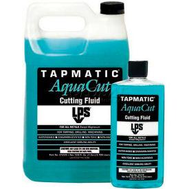 Tapmatic Aquacut Cutting & Tapping Fluid, 1 Gallon