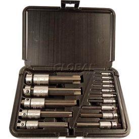 "Walton 3/16-1/2"" Tap Extractor Set"
