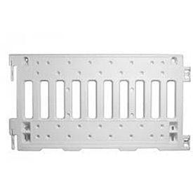 TrafFix Devices ADA Wall Barrier, White, 57000-AW