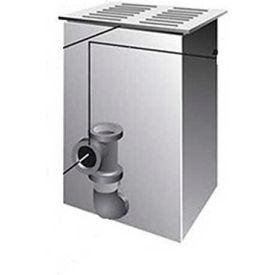 Rockford SD-40 - Sediment Drain - 193 LBS Capacity - 55 Gallon Capacity - Steel