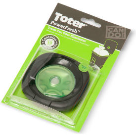 Toter PowerFresh Odor Eliminator, .22 oz. Packet - PFKIT-00000