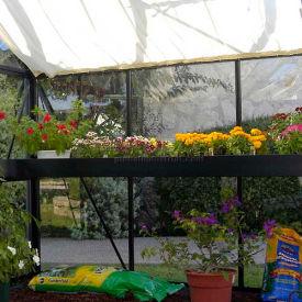 Junior Victorian Orangerie Greenhouse Accessory Kit