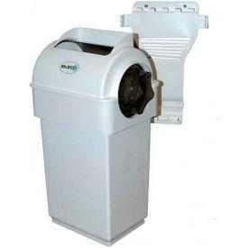 "Mr. ECO Kitchen Compost w/Hide Away Tumbler, 10-11/16""L x 8-1/4""W x 20""H"