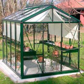 Royal Victorian VI 23 Greenhouse Accessory Kit