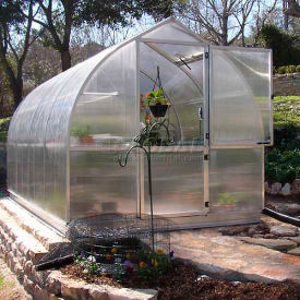 "RIGA IVs Greenhouse Kit, 14'L x 7' 8""W x 7'H"
