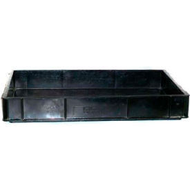 "Heavy Duty Seed Trays, 24""L x 15-1/2""W x 3-1/2""H"