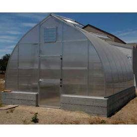 2 Door Extension Kits for RIGA XL Greenhouses