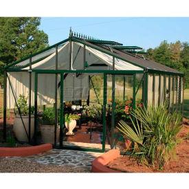 "Large Royal Victorian VI 46 Greenhouse, 19' 11""L x 12' 7""W x 9' 2""H"