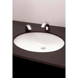 Sinks washfountains bathroom sinks toto lt587 01 19 x 15 undercounter lavatory cotton Toto undermount bathroom sinks