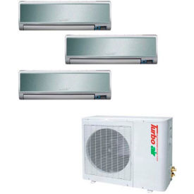 Turbo Air Ductless Air Conditioner TAS-27MVHN/O - 27,000BTU Cool  28,000BTU Heat