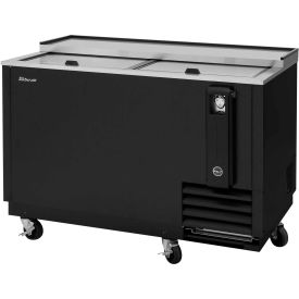 "Bottle Cooler 50""W - Black"