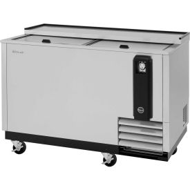 """Bottle Cooler 50""""W Stainless Steel by"""