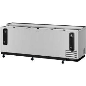 """Bottle Cooler 95""""W Stainless Steel by"""