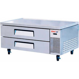 """Super Deluxe Series - Chef Base 52""""W - 2 Drawers"""