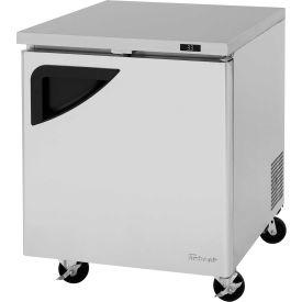 """Super Deluxe Series - Undercounter Refrigerator 27-1/2""""W - 1 Door"""