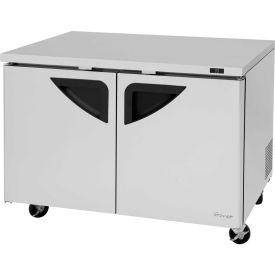 """Super Deluxe Series - Undercounter Refrigerator 48-2/9""""W - 2 Door"""